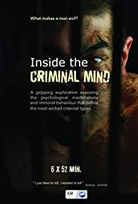 Primary photo for Inside the Criminal Mind