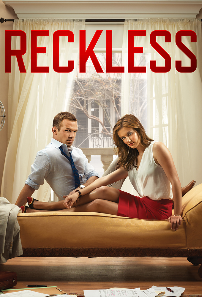 Cam Gigandet and Anna Wood in Reckless (2014)