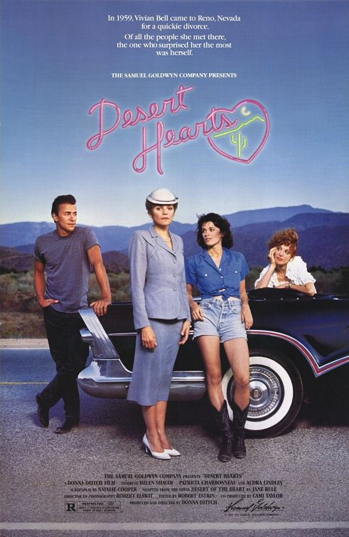 Desert Hearts (1986)