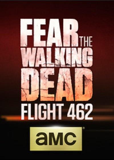 دانلود زیرنویس فارسی سریال Fear the Walking Dead: Flight 462