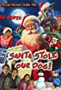 Santa Stole Our Dog: A Merry Doggone Christmas! (2017) Poster