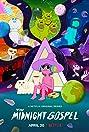 The Midnight Gospel (2020) Poster