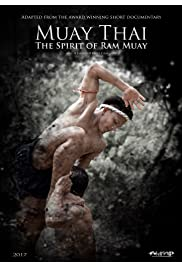 Muay Thai: The Spirit of Ram Muay