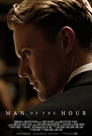 Man of the Hour Poster