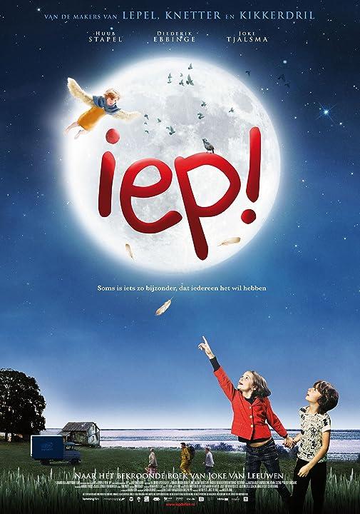 Eep! (2010) Hindi Dubbed