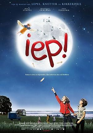 Download Eep! (2010) Full Movie Dual Audio {Hindi-English} 480p [250MB] || 720p [1GB]