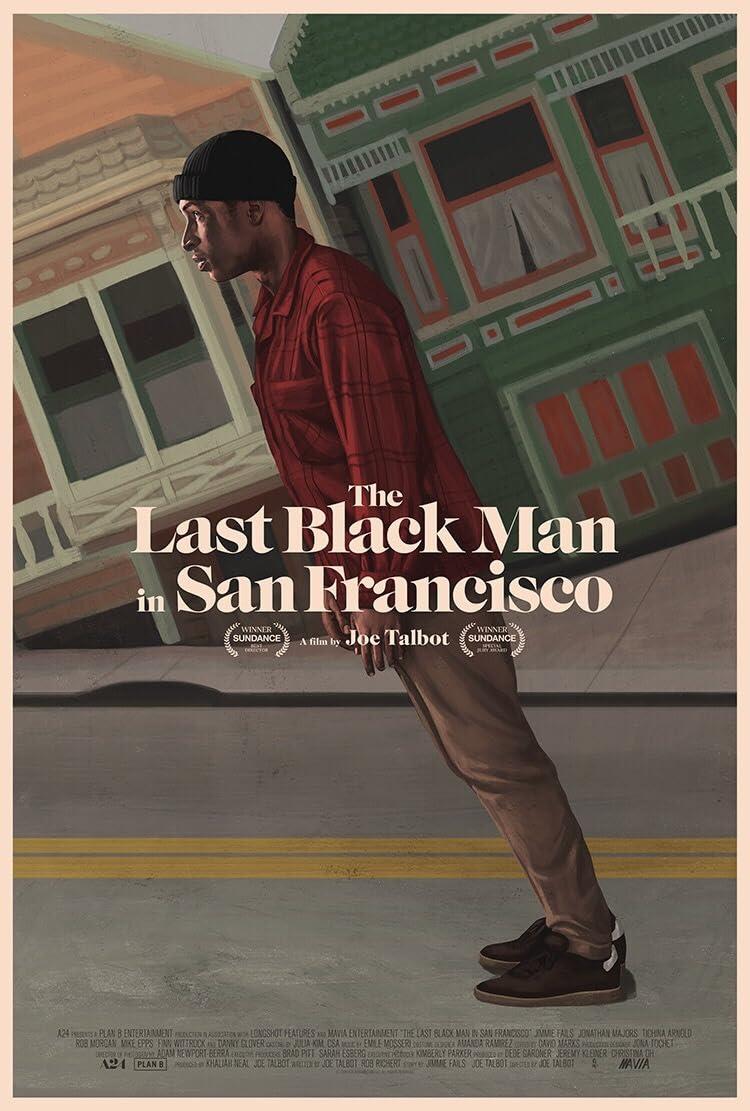舊金山的最後一個黑人 | awwrated | 你的 Netflix 避雷好幫手!