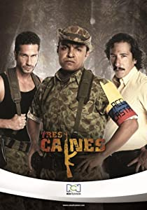 Google regarde des films Tres Caínes: Episode #1.61 [mpg] [720pixels] by Gustavo Bolívar Moreno