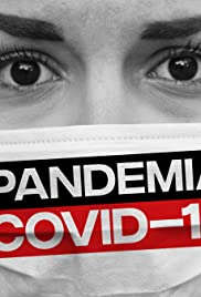 Pandemic: Covid-19 Poster