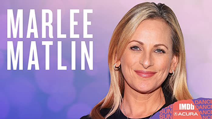 Academy Award winner Marlee Matlin discusses the importance of authentic representation on screen.