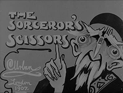 Best download site movies The Sorcerer's Scissors by [420p]