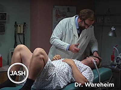 Movie series free download Dr. Wareheim by none [hd1080p]