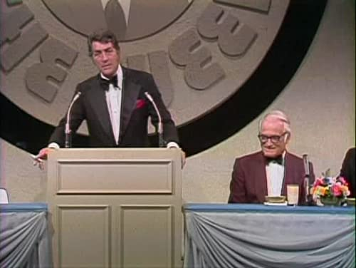 The Dean Martin Celebrity Roasts: Sen. Barry Goldwater