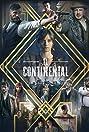 El Continental (2018) Poster