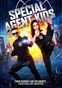 One full movie downloads Special Agent Kids [360x640]