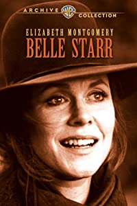 New movie dvdrip free download Belle Starr by Peter Levin [2048x1536]