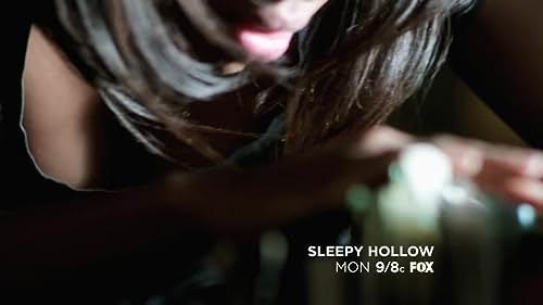 Sleepy Hollow: Season 1 (Trailer 1)