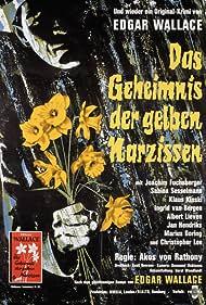 Das Geheimnis der gelben Narzissen (1961)