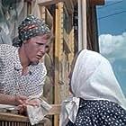 Vera Burlakova in Ssora v Lukashakh (1959)
