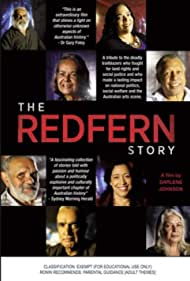 Ernie Dingo in The Redfern Story (2014)