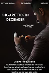 Primary photo for Cigarettes In December