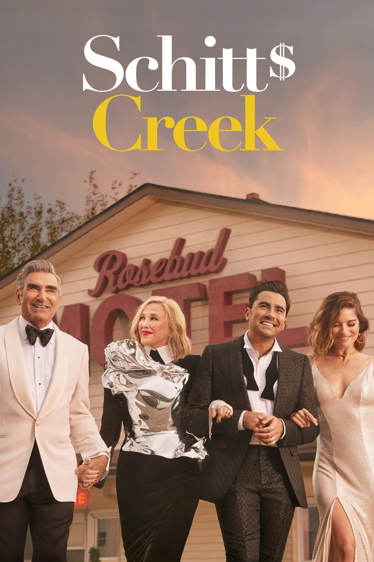 Schitt's Creek (TV Series 2015–2020) - IMDb