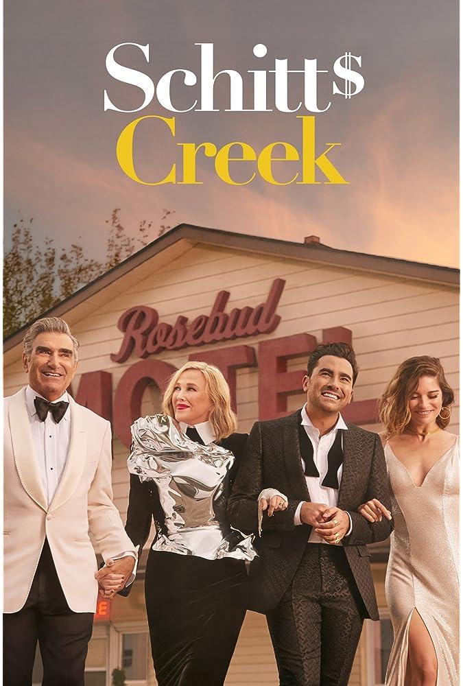 Schitt's Creek (2015–2020)