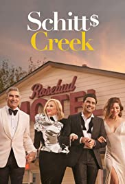 Schitts Creek Poster