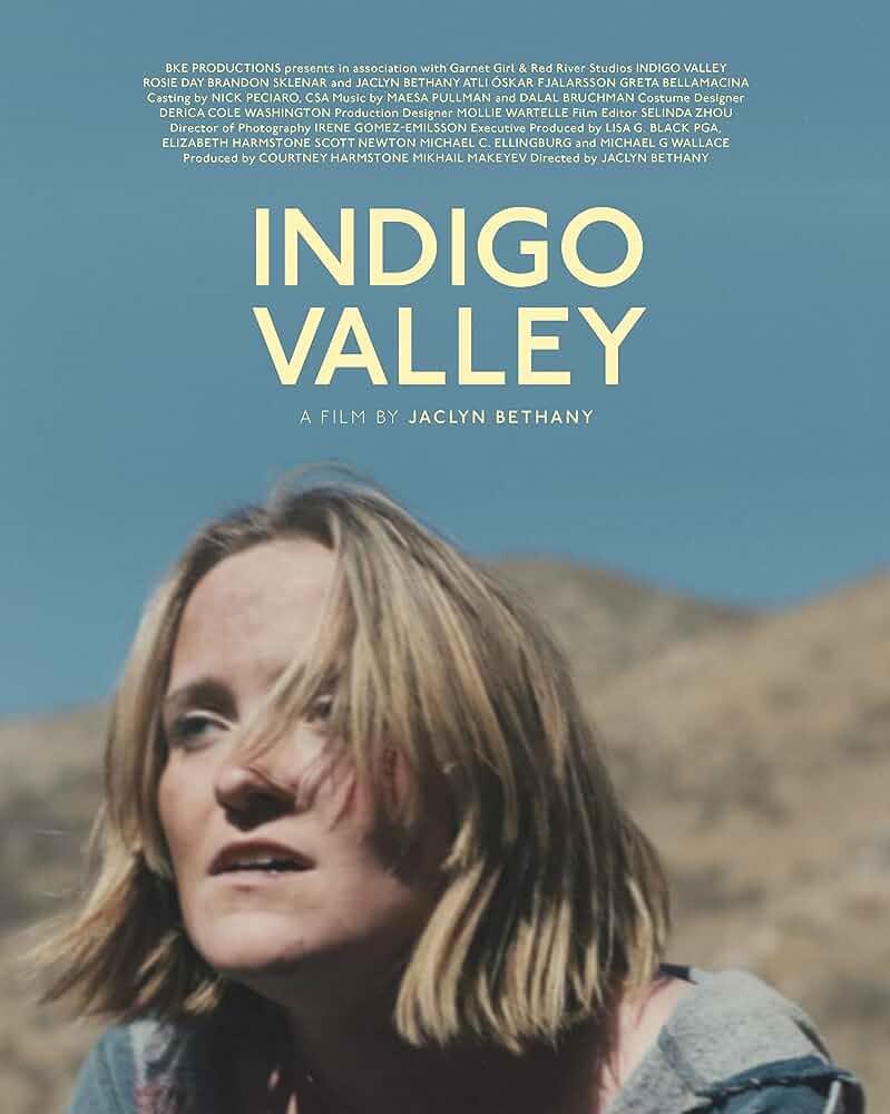 Indigo Valley (2020)