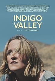 Indigo Valley Poster
