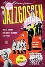 Jazzgossen (1958) Poster
