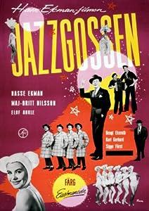 Jazzgossen Ingmar Bergman