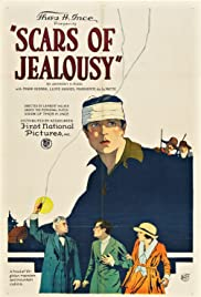 Scars of Jealousy Poster