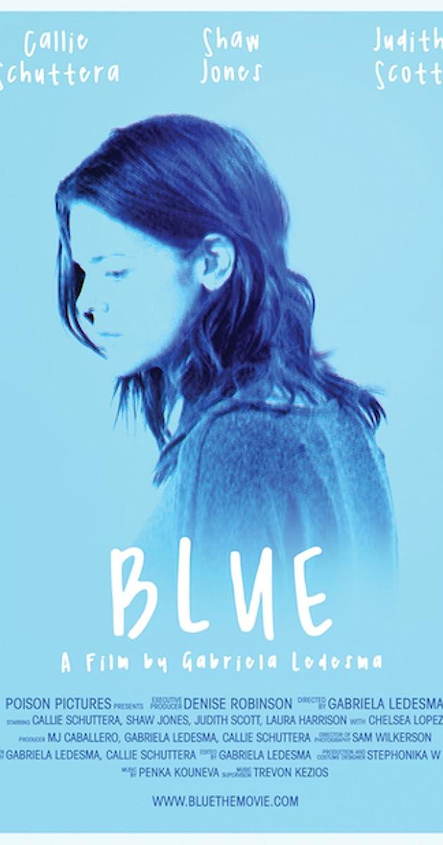 Subtitle of Blue