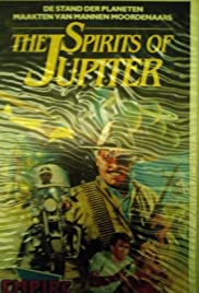 The Spirits of Jupiter Poster