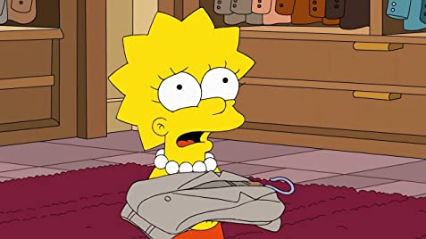 The Simpsons Go Big Or Go Homer Tv Episode 2019 Imdb