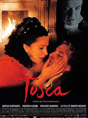 Where to stream Tosca