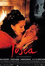 Tosca(2001) Poster - Movie Forum, Cast, Reviews