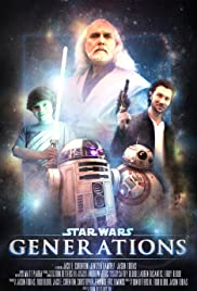 Star Wars: Generations Poster