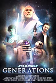 Primary photo for Star Wars: Generations