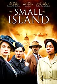 Naomie Harris, David Oyelowo, and Benedict Cumberbatch in Small Island (2009)