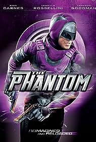 The Phantom (TV Mini Series 2009) - IMDb