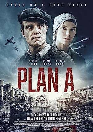 Plan A Poster
