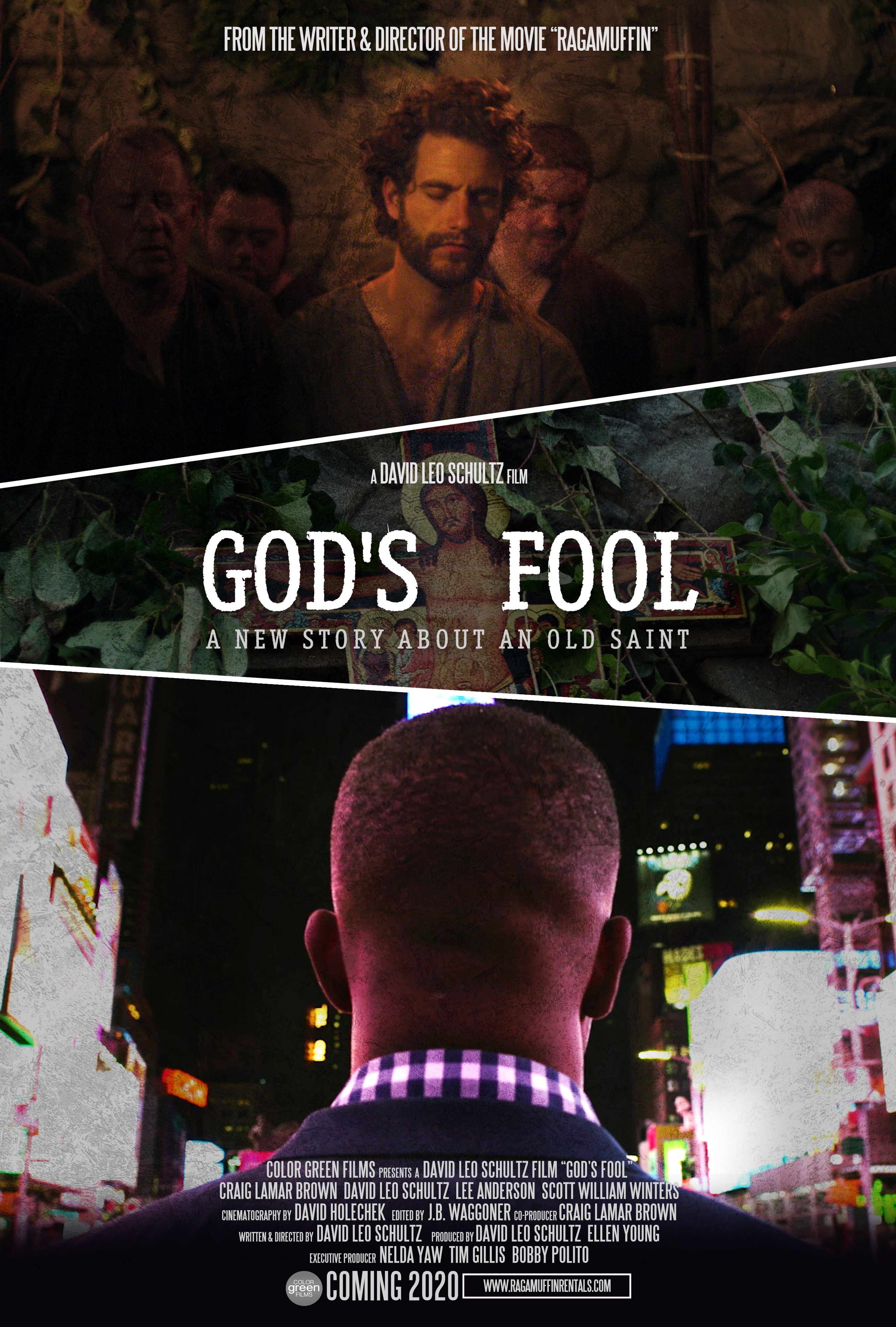 God's Fool hd on soap2day