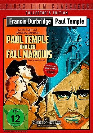 Where to stream Paul Temple Returns