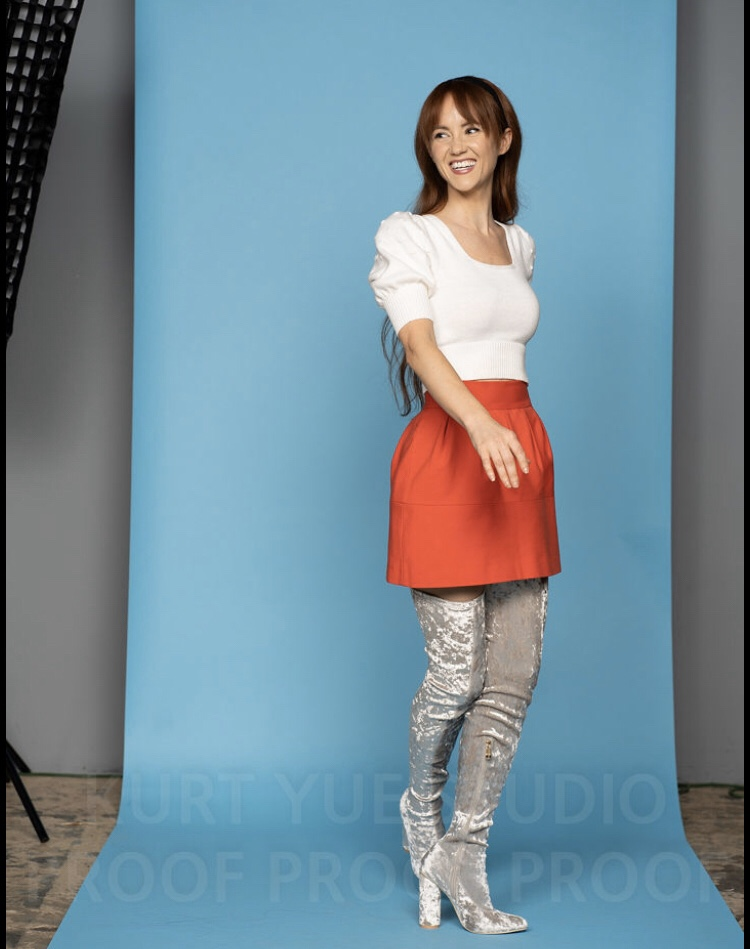 Kristen Shawn