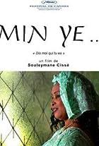 Min Ye