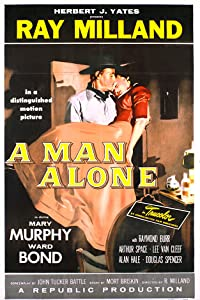 Downloadable hollywood movies 2017 A Man Alone [HDRip]