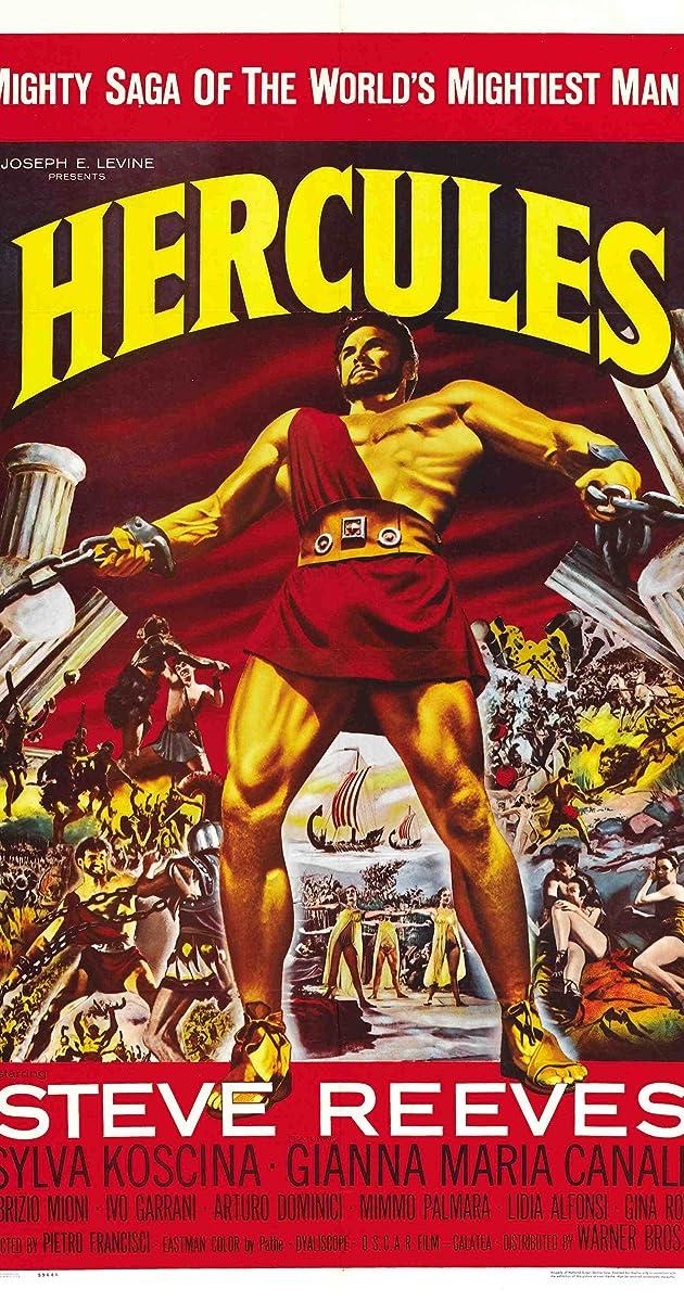 Hercules (1958 film) - Wikipedia