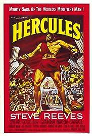 Le fatiche di Ercole(1958) Poster - Movie Forum, Cast, Reviews